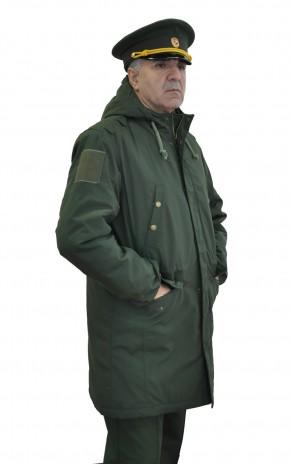 Куртка мужская демисезонная повседневная для министерства обороны РФ